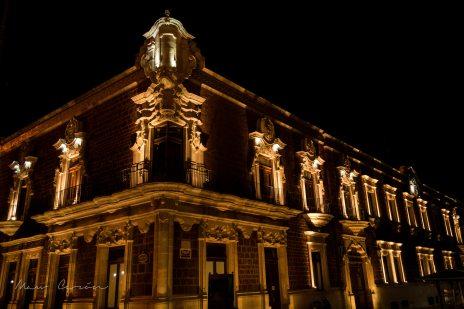 Palacio de Gobierno, Aguascalientes