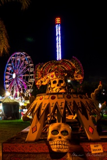Festival de las Calaveras