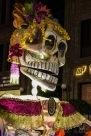 Desfile de las Calaveras