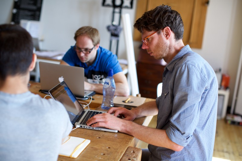Hacking Culture Bootcamp @ Waag Society